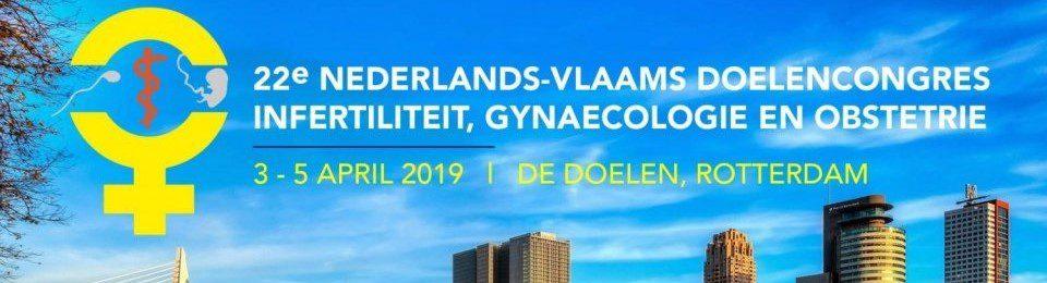 22e Nederlands Vlaams Doelencongres 2019